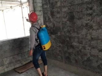 房屋装修白蚁预防